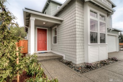 Gig Harbor Single Family Home For Sale: 10797 Echo Rock Place #114