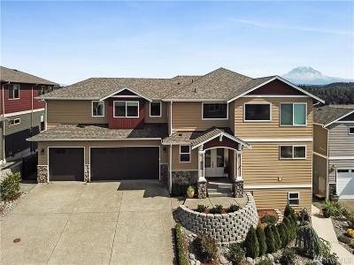 Bonney Lake Single Family Home For Sale: 10906 177th Av Ct E
