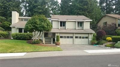 Kirkland Single Family Home For Sale: 12928 NE 71st St