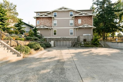 Anacortes Condo/Townhouse For Sale: 1109 29th St #302