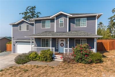 Oak Harbor Single Family Home Sold: 2160 SW 16th Ave