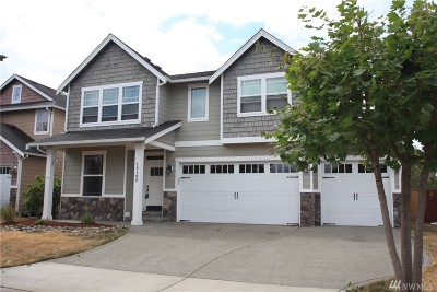 Yelm Single Family Home For Sale: 15189 SE Durant Dr