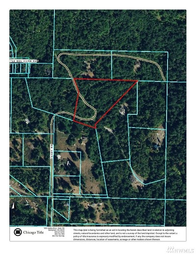 Deming Residential Lots & Land For Sale: 7762 Casey Rd