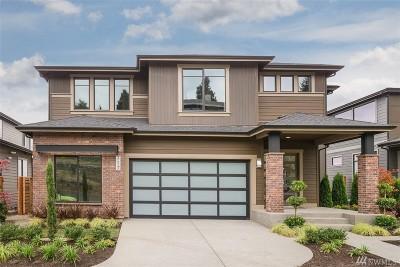 Renton Single Family Home For Sale: 717 Cedar Ave S
