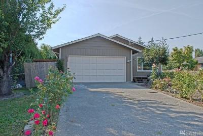Sumas Single Family Home For Sale: 555 Morton St