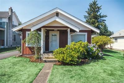 Single Family Home Pending Inspection: 1017 N Washington Ave