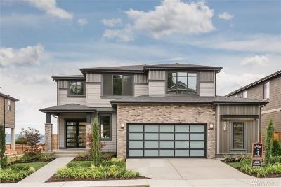 Renton Single Family Home For Sale: 801 Cedar Ave S
