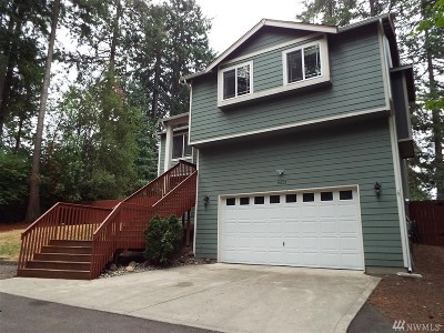 Gig Harbor Single Family Home For Sale: 9002 147th St Ct NW