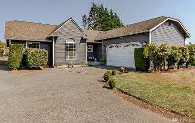 Ferndale Single Family Home Pending Inspection: 2140 Sunrise St