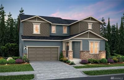 Monroe Single Family Home For Sale: 20639 133rd St SE