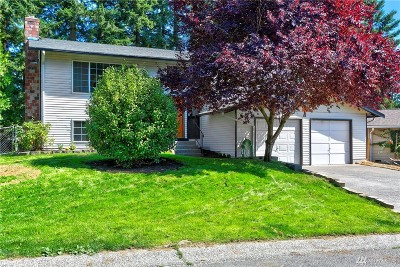 Bothell Single Family Home For Sale: 20105 9th Ave SE