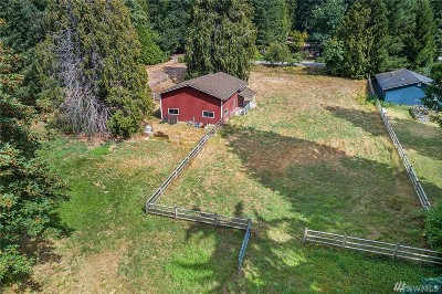 Woodinville Residential Lots & Land For Sale: 169 199th Ave NE