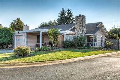Auburn Single Family Home For Sale: 3019 M Dr NE