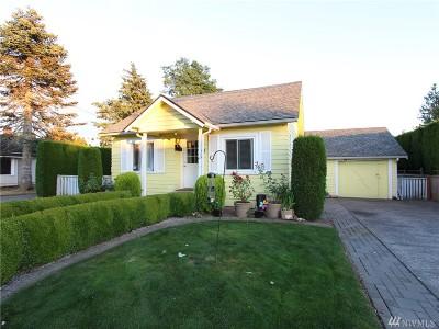 Single Family Home For Sale: 512 E Grover St