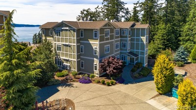 Condo/Townhouse Sold: 2306 Sundown Ct #101