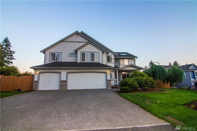 Renton Single Family Home For Sale: 14533 144th Place SE