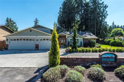 Everett Single Family Home For Sale: 114 Meadow Place SE