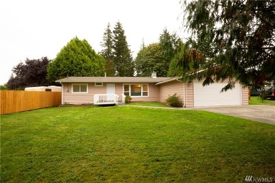 Single Family Home For Sale: 4252 Northwest Dr
