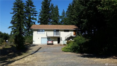 Graham Single Family Home For Sale: 19912 Meridian Ave E