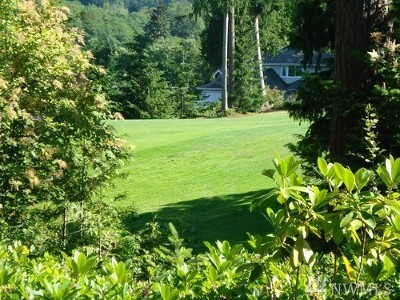 Port Ludlow WA Condo/Townhouse For Sale: $219,900