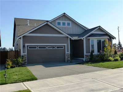Lacey Single Family Home For Sale: 9531 6th Wy SE