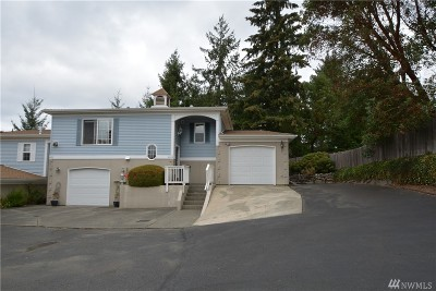 Fircrest Single Family Home For Sale: 4003 Flora Dr