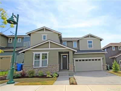 Gig Harbor Single Family Home For Sale: 3888 Sentinel Dr