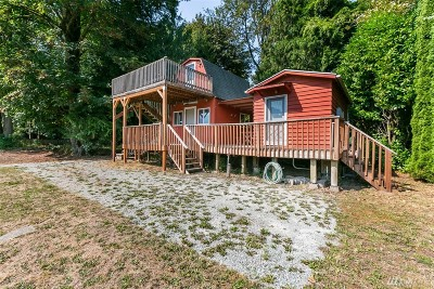 Skagit County Single Family Home For Sale: 41622 Cape Horn Dr