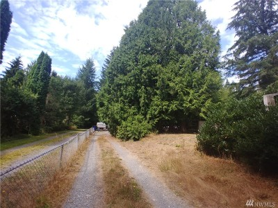 Woodinville Single Family Home For Sale: 20324 Little Bear Creek Rd
