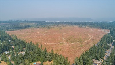 Graham Residential Lots & Land For Sale: 19902 Orting Kapowsin Hwy
