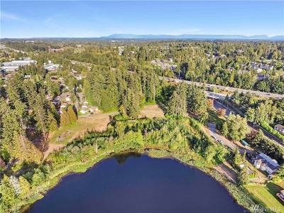 Snohomish County Residential Lots & Land For Sale: 55 212th St SW
