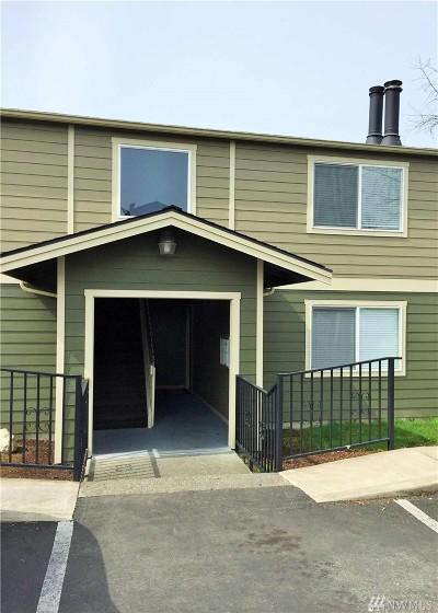 Tacoma Rental For Rent: 817 75th St E #C