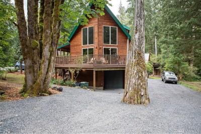 Glacier Single Family Home Sold: 7561 Olsen Dr