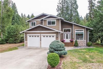 Sedro Woolley Single Family Home Sold: 610 E Alder Dr