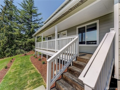 Issaquah Single Family Home Contingent: 19250 SE May Valley Rd
