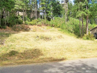 Mason County Residential Lots & Land For Sale: E Kilmarnock Rd