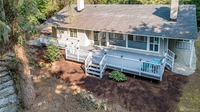 Woodinville Single Family Home For Sale: 20415 NE Woodinville Duvall Rd