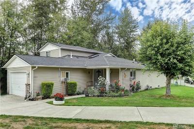 Marysville Multi Family Home For Sale: 6311 73rd Place NE
