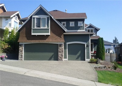 Tumwater Single Family Home For Sale: 3326 SW Serenity Lane