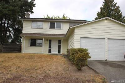 Kirkland Single Family Home For Sale: 11218 NE 145th Ave