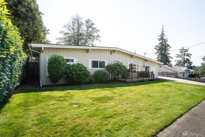 Oak Harbor Single Family Home Sold: 1425 NE 8th Ave