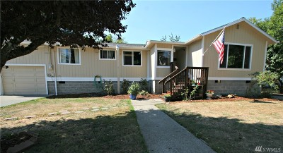 Single Family Home Sold: 1107 K St