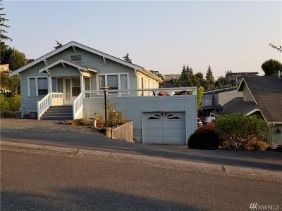Edmonds Single Family Home For Sale: 710 Sprague St