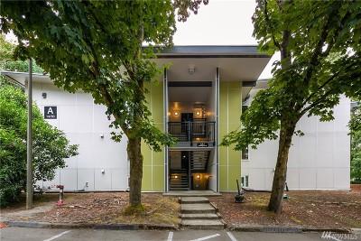 Bellevue Condo/Townhouse For Sale: 14620 NE 31st St #A307