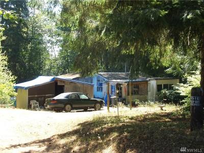 Single Family Home For Sale: 71 E Ashwood Lane
