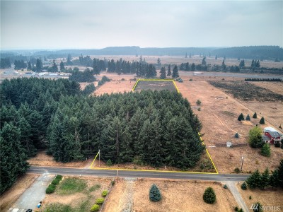 Residential Lots & Land For Sale: Leitner Rd SW