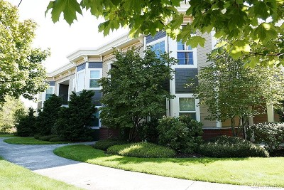 Bellingham Condo/Townhouse For Sale: 1310 Old Fairhaven Pkwy #A-102