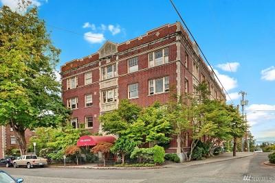 Condo/Townhouse Sold: 233 14th Ave E #205