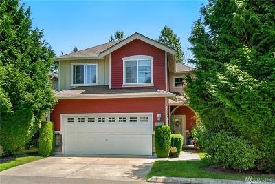 Auburn Condo/Townhouse For Sale: 28436 34th Ave S #5