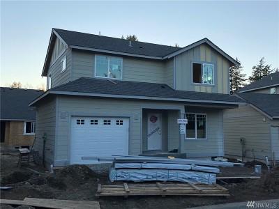 Bellingham Single Family Home For Sale: 4333 Indigo Lane #29